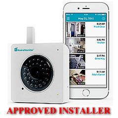 Y Cam Wireless Security Cameras
